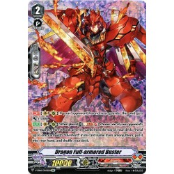 CFV V-EB06/OR02EN OR Dragon Full-armored Buster