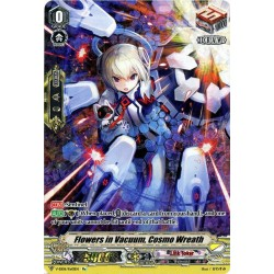 CFV V-EB06/Re:01EN Re Flowers in Vacuum, Cosmo Wreath