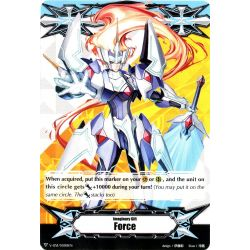 CFV V-GM/0099EN Gift Marker Imaginary Gift Marker Force Messianic Lord Blaster