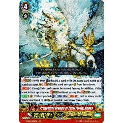 CFV V-SS01/001EN GR Progenitor Dragon of Total Purity, Agnos
