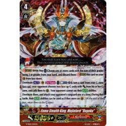 "CFV V-SS01/014EN RRR Enma Stealth King, Mujinlord ""Dagoku"""