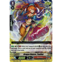 CFV V-SS01/041EN RR Dragon Dancer, Paulina