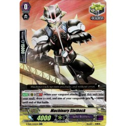 CFV V-SS01/045EN RR Machinary Slotback