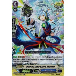 CFV V-SS01/051EN RR Direct Strike Brave Shooter