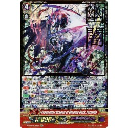 CFV V-SS01/S04EN SGR Progenitor Dragon of Gloomy Dark, Formido