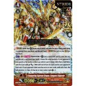 CFV V-SS01/017EN RRR(Stamp) Conquering Supreme Dragon, Conquest Fulgurate