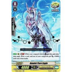 CFV V-SS01/031EN RR(Stamp) Amulet Pure Eagle