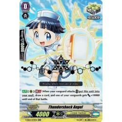 CFV V-SS01/033EN RR(Stamp) Thundershock Angel