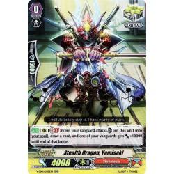 CFV V-SS01/038EN RR(Stamp) Stealth Dragon, Yamisaki