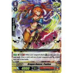 CFV V-SS01/041EN RR(Stamp) Dragon Dancer, Paulina
