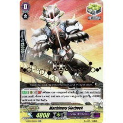 CFV V-SS01/045EN RR(Stamp) Machinary Slotback