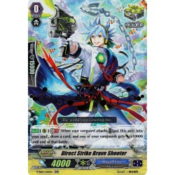 CFV V-SS01/051EN RR(Stamp) Direct Strike Brave Shooter
