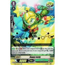CFV V-SS01/054EN RR(Stamp) Happy Lucky