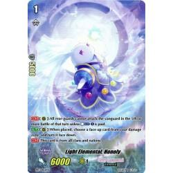 CFV V-SS01 PR/0462EN PR Light Elemental, Honoly
