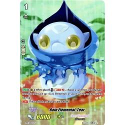 CFV V-SS01 PR/0463EN PR Rain Elemental, Tear