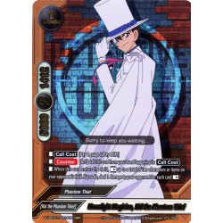 BFE S-UB-C01/0003EN RRR Moonlight Magician, Kid the Phantom Thief