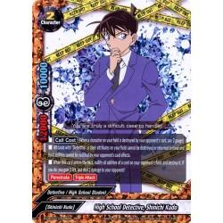 BFE S-UB-C01/0008EN RR High School Detective, Shinichi Kudo