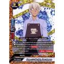 BFE S-UB-C01/0009EN RR Kogoro's Disciple, Toru Amuro