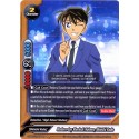 BFE S-UB-C01/0022EN R Modern-day Sherlock Holmes, Shinichi Kudo
