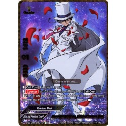 BFE S-UB-C01/S004EN SP Moonlight Magician, Kid the Phantom Thief