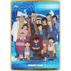 BFE S-UB-C01/S005EN SP Detective Conan [High School Dectives (Flag)]