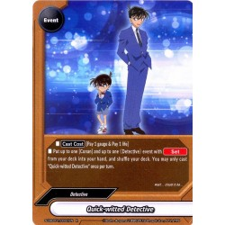 BFE S-UB-C01/0031EN FOIL/R Quick-witted Detective