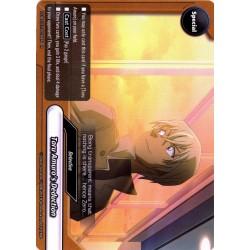 BFE S-UB-C01/0036EN FOIL/R Toru Amuro's Deduction