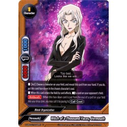 BFE S-UB-C01/0042EN FOIL/U Witch of a Thousand Faces, Vermouth