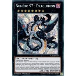 BLHR-FR030 Numéro 97 : Draglubion
