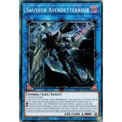 BLHR-FR045 Avenschrecken Retter