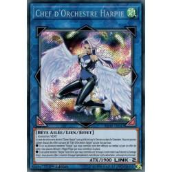 BLHR-FR047 Harpie Conductor