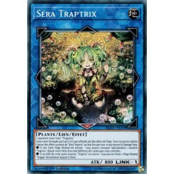 BLHR-FR049 Traptrix Sera