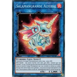 BLHR-FR054 Grosalamander Almiraj
