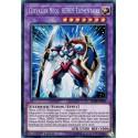 BLHR-FR064 Elemental HERO Neos Knight