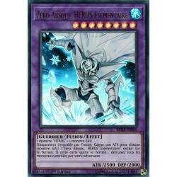 BLHR-FR065 Elemental HERO Absolute Zero