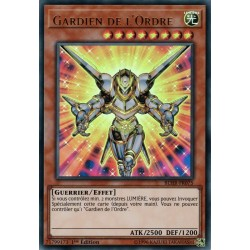 BLHR-FR075 Guardian of Order