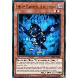 BLHR-FR080 Faucon Marionnette de l'Ombre