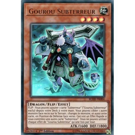 BLHR-FR084 Subterror Guru