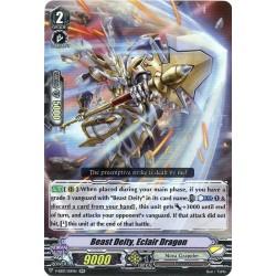 CFV V-EB07/014EN RR Beast Deity, Eclair Dragon