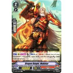 CFV V-EB07/036EN C Dragon Knight, Mukhtar