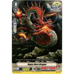 CFV V-EB07/042EN C Angry Horn Dragon