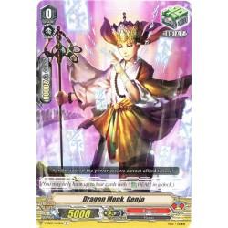 CFV V-EB07/045EN C Dragon Monk, Genjo