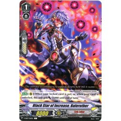 CFV V-EB07/061EN C Black Star of Increase, Balerother