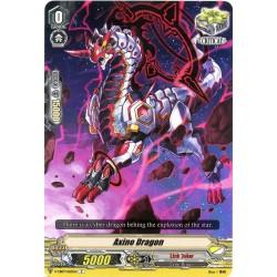 CFV V-EB07/063EN C Axino Dragon