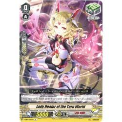 CFV V-EB07/066EN C Lady Healer of the Torn World