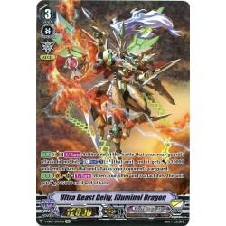 CFV V-EB07/SP03EN SP Ultra Beast Deity, Illuminal Dragon