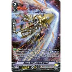 CFV V-EB07/SP08EN SP Beast Deity, Eclair Dragon