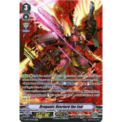 CFV V-EB07/SV01EN SVR (Hot Stamp) Dragonic Overlord the End