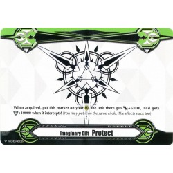 CFV V-EB07 V-GM2/0003EN Gift Marker Imaginary Gift Marker II Protect Series II