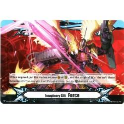 CFV V-EB07 V-GM2/0004EN Gift Marker Imaginary Gift Marker II Force Dragonic Overlord the End